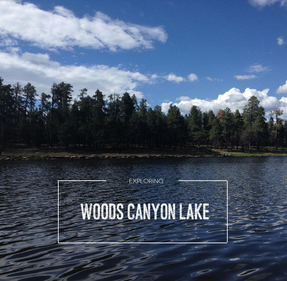 Exploring-woodscanyonlake