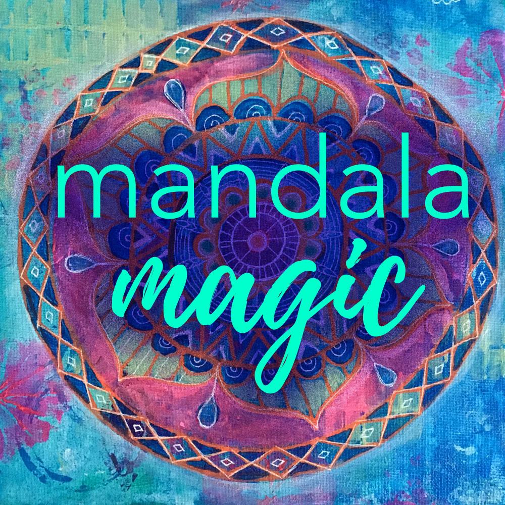 mandalamagic