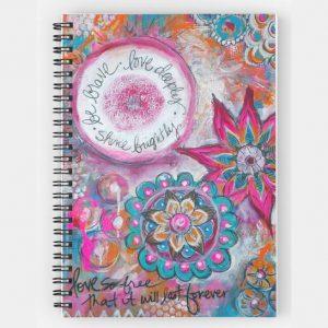 notebook-bebrave