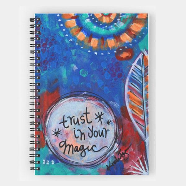 notebook-trust