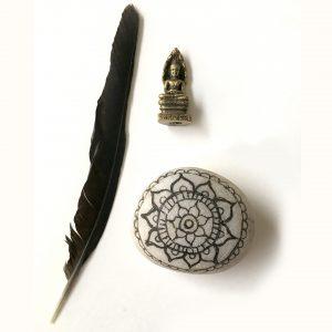 mandalastones-lotus